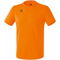 Erima Teamsport Functioneel T-Shirt - Oranje