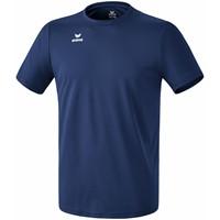 Erima Teamsport Functioneel T-Shirt - New Navy