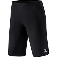 Erima Essential 5-C Short - Zwart / Wit