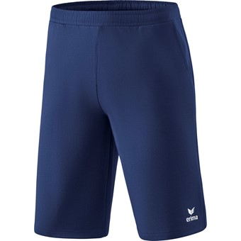 Picture of Erima Essential 5-C Short - New Navy / Wit