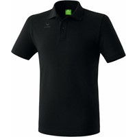 Erima Teamsport Polo - Zwart