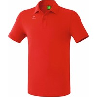 Erima Teamsport Polo - Rood