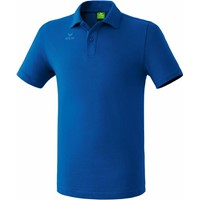 Erima Teamsport Polo Kinderen - Royal