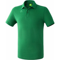 Erima Teamsport Polo Kinderen - Smaragd