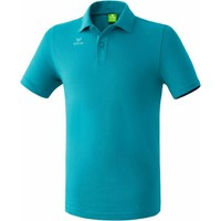 Erima Teamsport Polo Kinderen - Petrol