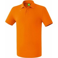 Erima Teamsport Polo Kinderen - Oranje
