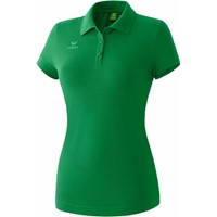 Erima Teamsport Polo Dames - Smaragd