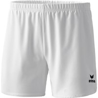 Erima Tennisshort Dames - Wit