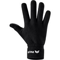 Erima Veldspelershandschoen - Zwart