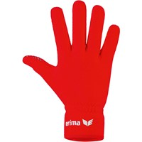 Erima Veldspelershandschoen - Rood
