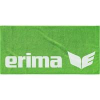 Erima (70 X 140 Cm) Badlaken - Green / Wit