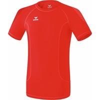 Erima Elemental Shirt Kinderen - Rood