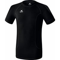 Erima Elemental Shirt - Zwart
