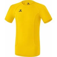 Erima Elemental Shirt - Geel