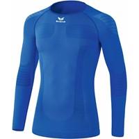 Erima Functional Longsleeve Shirt Lange Mouw - New Royal