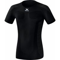 Erima Functional Shirt Kinderen - Zwart