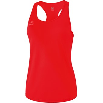 Picture of Erima Tanktop Dames - Rood