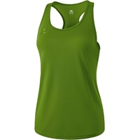Erima Tanktop Dames - Twist Of Lime