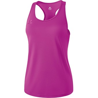 Picture of Erima Tanktop Dames - Fuchsia