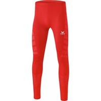 Erima Functional Long Tight - Rood