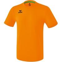 Erima Liga Shirt Korte Mouw - Oranje