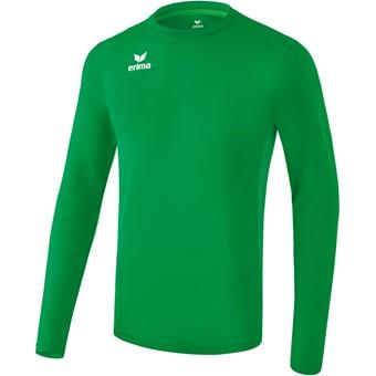 Picture of Erima Liga Voetbalshirt Lange Mouw Kinderen - Smaragd