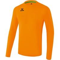Erima Liga Voetbalshirt Lange Mouw - Oranje