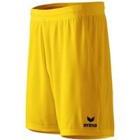 Erima Rio 2.0 (Met Binnenslip) Short - Geel