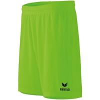 Erima Celta (zonder Binnenslip) Short - Green Gecco