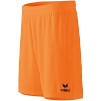 Erima Celta (zonder Binnenslip) Short Kinderen - Neon Oranje