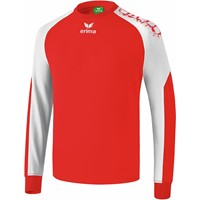 Erima Graffic 5-C Functioneel Sweatshirt Kinderen - Rood / Wit