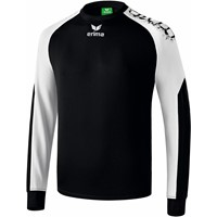 Erima Graffic 5-C Functioneel Sweatshirt - Zwart / Wit