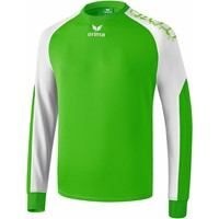 Erima Graffic 5-C Functioneel Sweatshirt Kinderen - Green / Wit