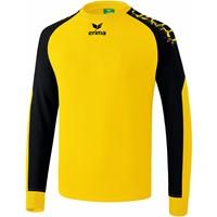Erima Graffic 5-C Functioneel Sweatshirt - Geel / Zwart