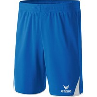 Erima 5-cubes Short - Royal / Wit