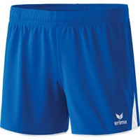 Erima 5-cubes Short Dames - Royal / Wit