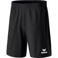 Erima Performance Short - Zwart