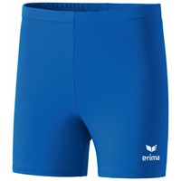 Erima Verona Tight Short Dames - Royal / Wit