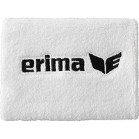 Erima Zweetband - Wit