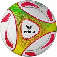 Erima Hybrid Lite 290 (5) Lightbal - Wit / Rood