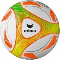 Erima Hybrid Lite 290 (4) Lightbal - Wit / Oranje