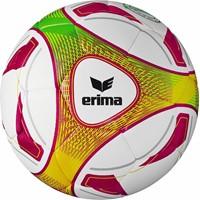 Erima Hybrid Lite 290 (3) Lightbal - Wit / Rood