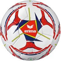 Erima Senzor Allround Training (4) Trainingsbal - Wit / Marine / Oranje