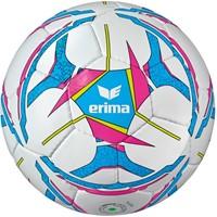 Erima Senzor Allround Training (3) Trainingsbal - Wit / Roze / Curacao