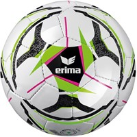 Erima Senzor Allround Lite 350 (5) Trainingsbal - Wit / Zwart / Green Gecco