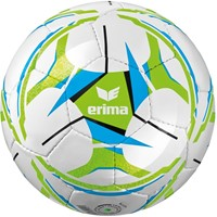 Erima Senzor Allround Lite 290 (5) Trainingsbal - Wit / Curacao / Green Gecco