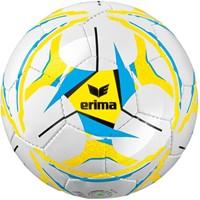 Erima Senzor Allround Lite 290 (4) Trainingsbal - Wit / Geel / Blauw