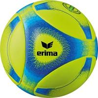 Erima Hybrid Match Snow Wedstrijdbal - Fluogeel