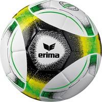 Erima Hybrid Lite 350 (5) Lightbal - Wit / Green / Zwart / Geel