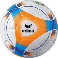 Erima Hybrid Lite 290 (5) Lightbal - Wit / Neon Oranje / Blauw
